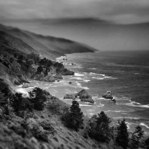 Big Sur fine art photography, © Oliver Tollison
